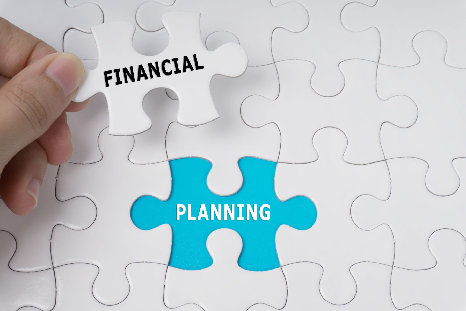 Explain the Financial Planning Process