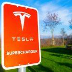 Tesla's new German car factory at risk.