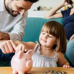 Run the family finances as a business